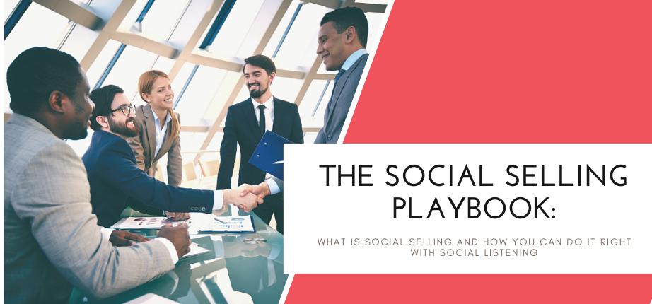 AgencyVista_SocialSelling_Playbook