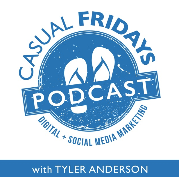 Casual Friday Podcast with Tyler Anderson