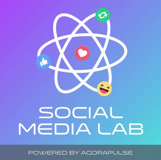 The Social Media Lab Podcastby Agorapulse