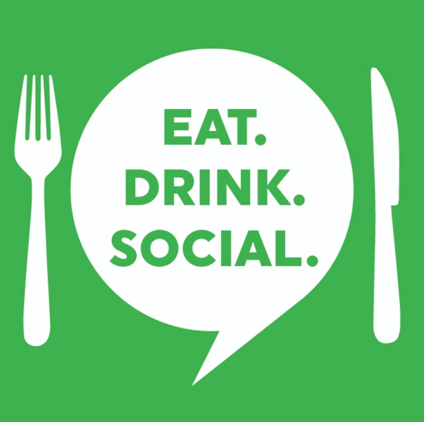 The Eat. Drink. Social Podcast