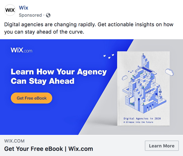 Smart-Targeting-Wix-Facebook-Advertising
