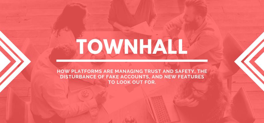 Social-Media-Town-Hall