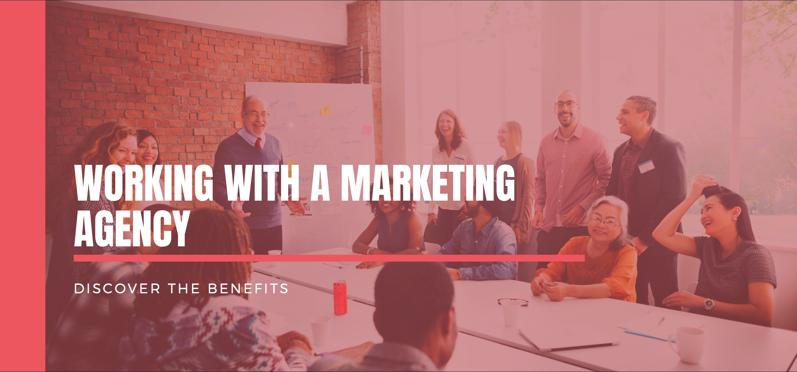 Working-With-A-Marketing-Agency