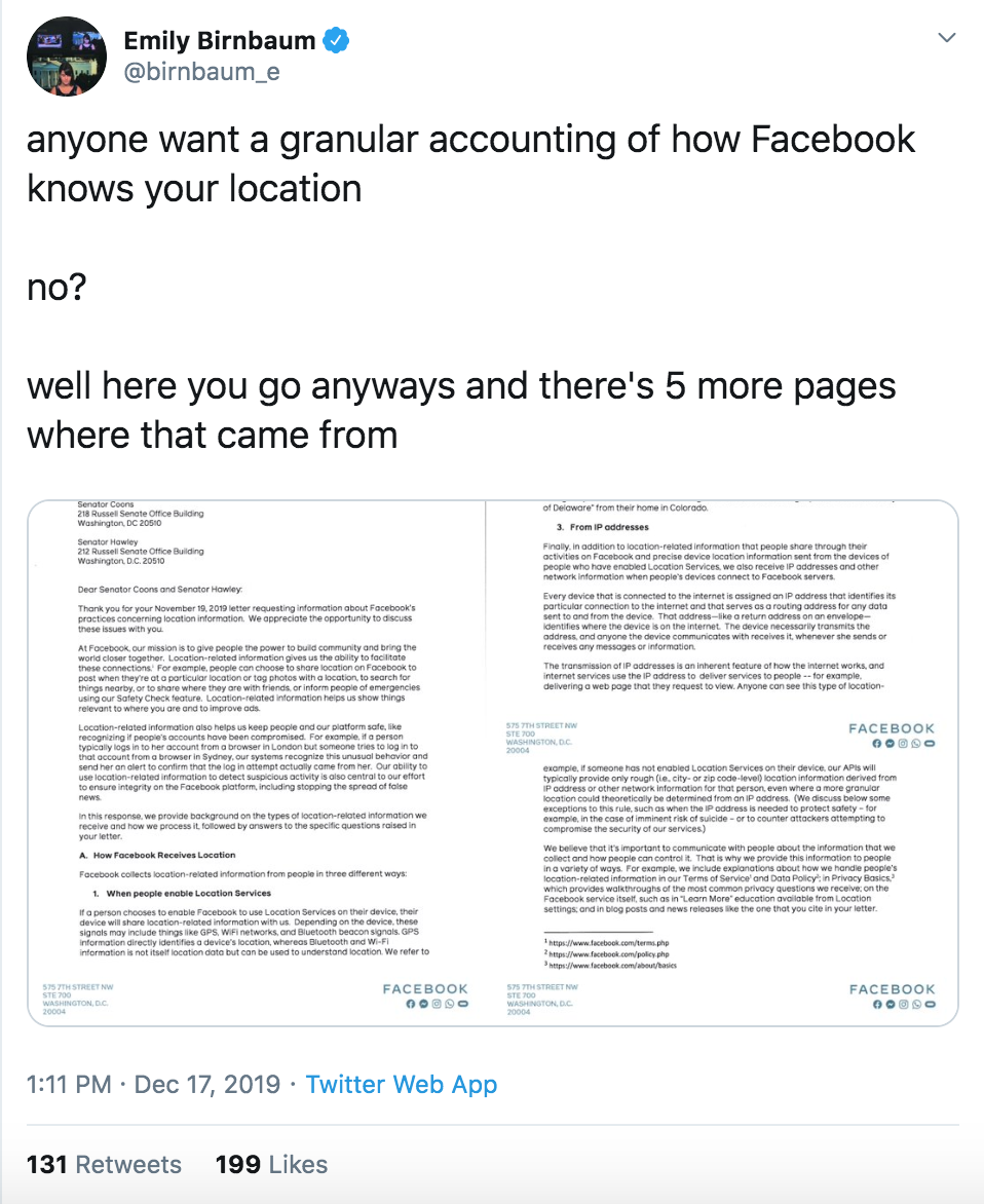 Facebook-Tracking-EmilyBirnbaum-Tweet