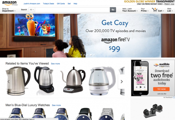 Customer-Experience-Amazon