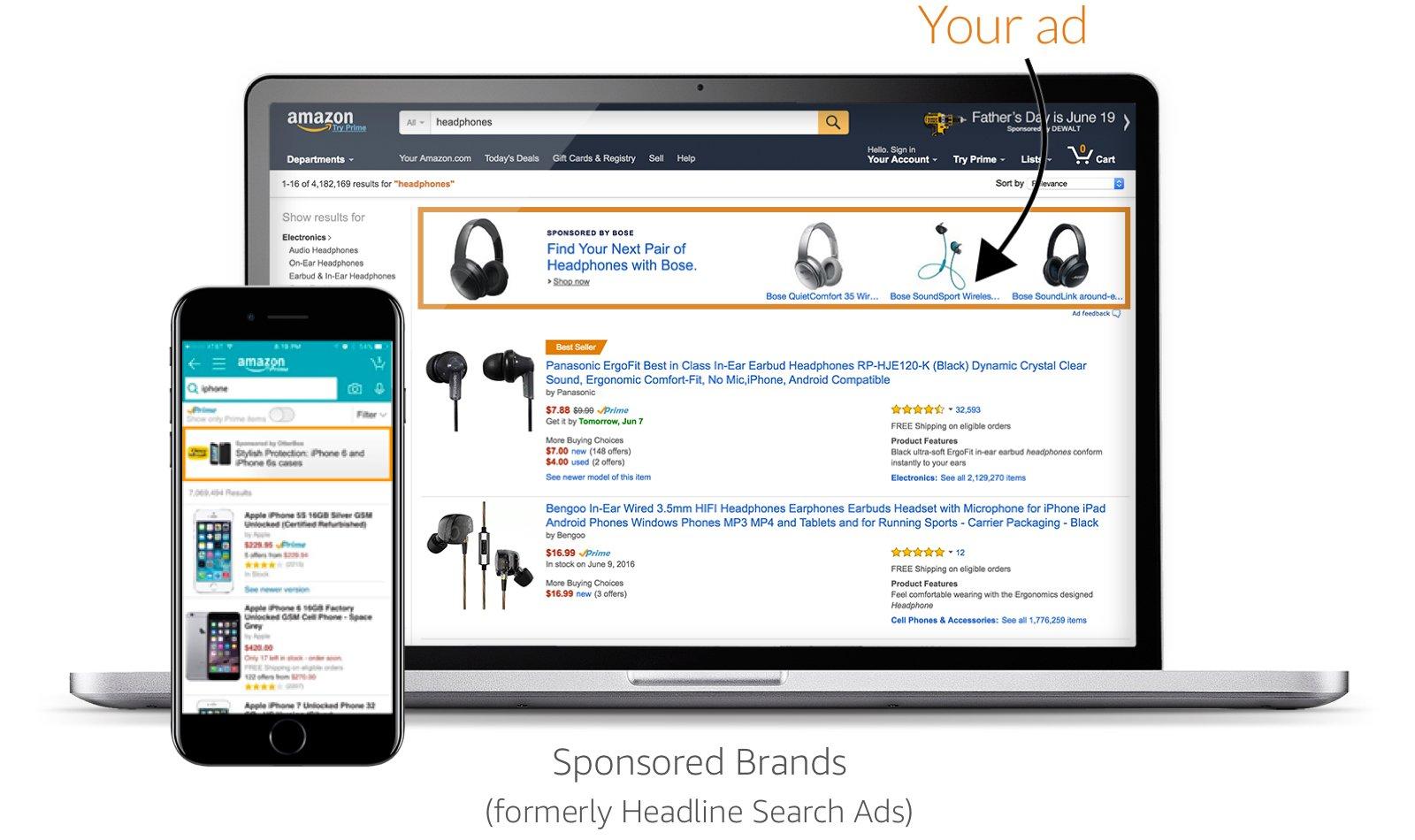 AgencyVista-Amazon-SponsoredBrandCampaign