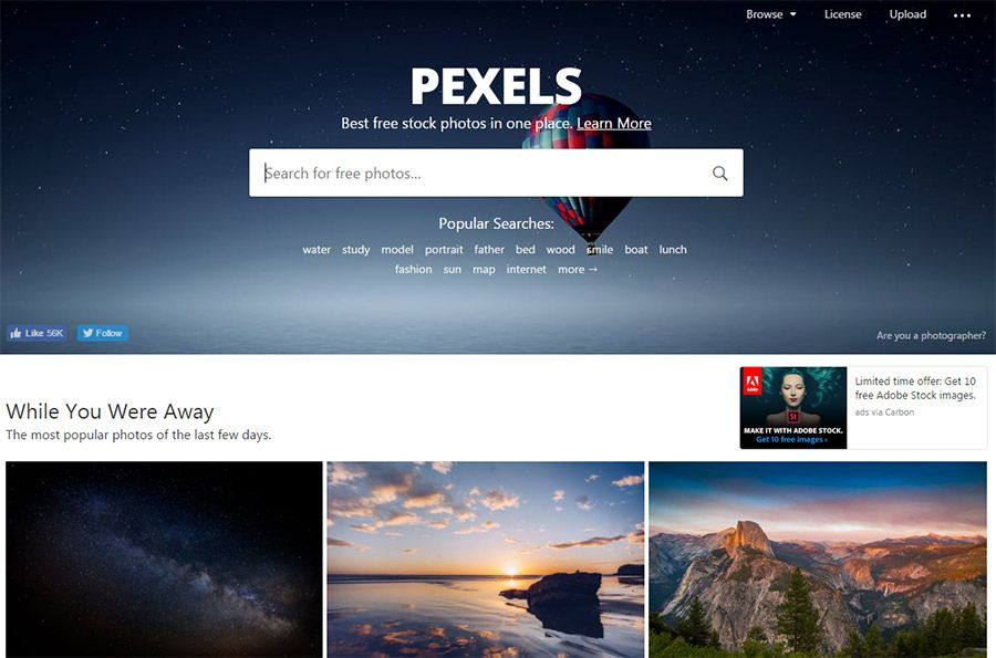 Pexels | Agency Vista