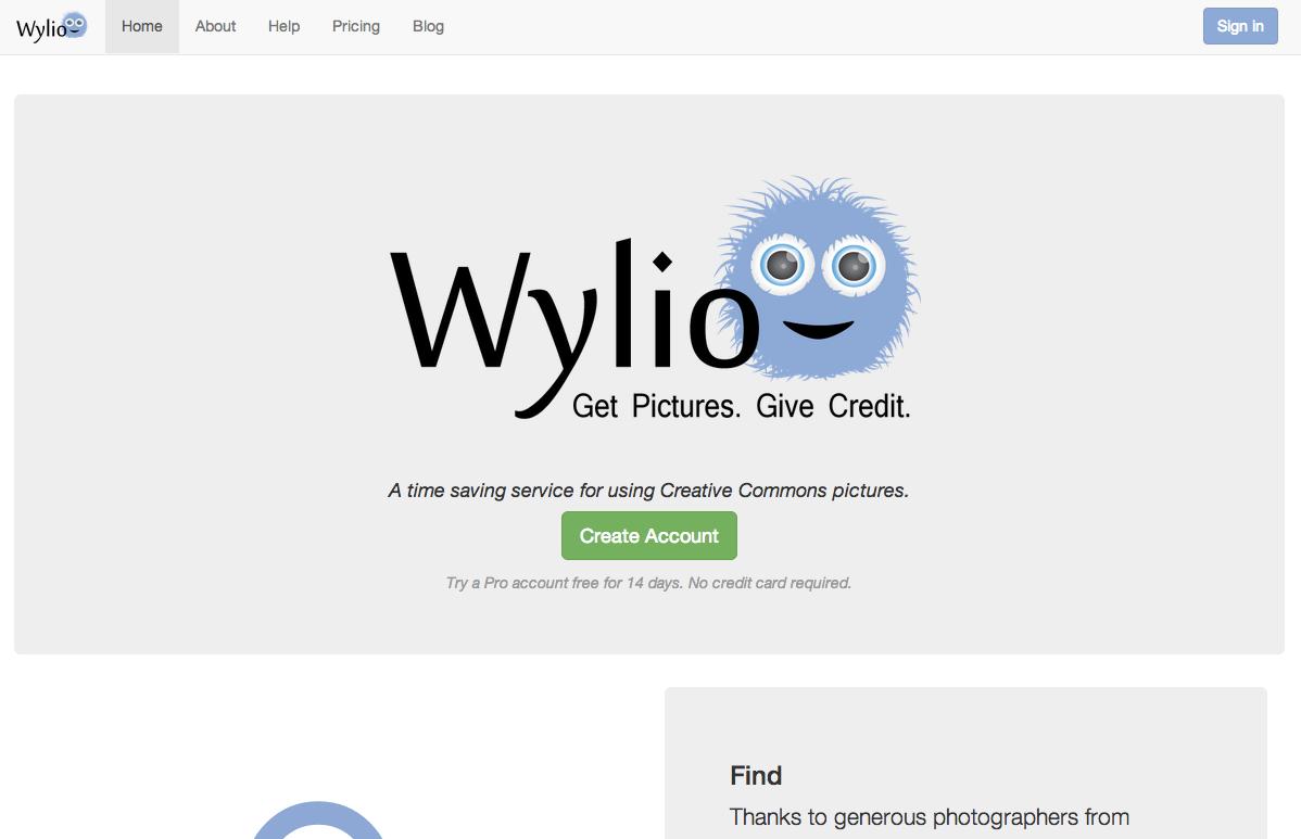Wylio | Agency Vista