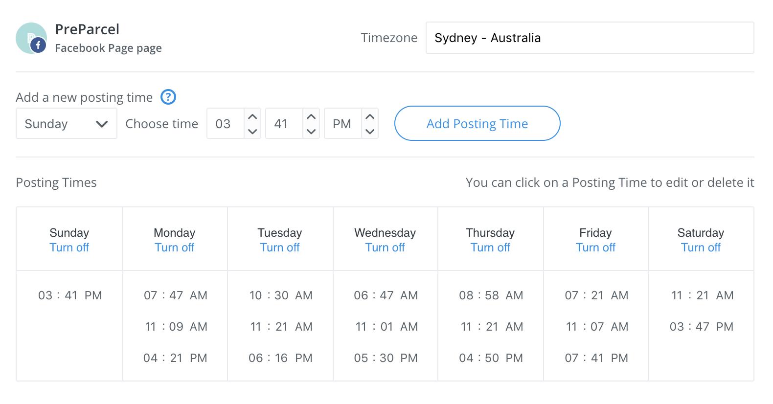Instagram Scheduling Tools | Buffer | Agency Vista