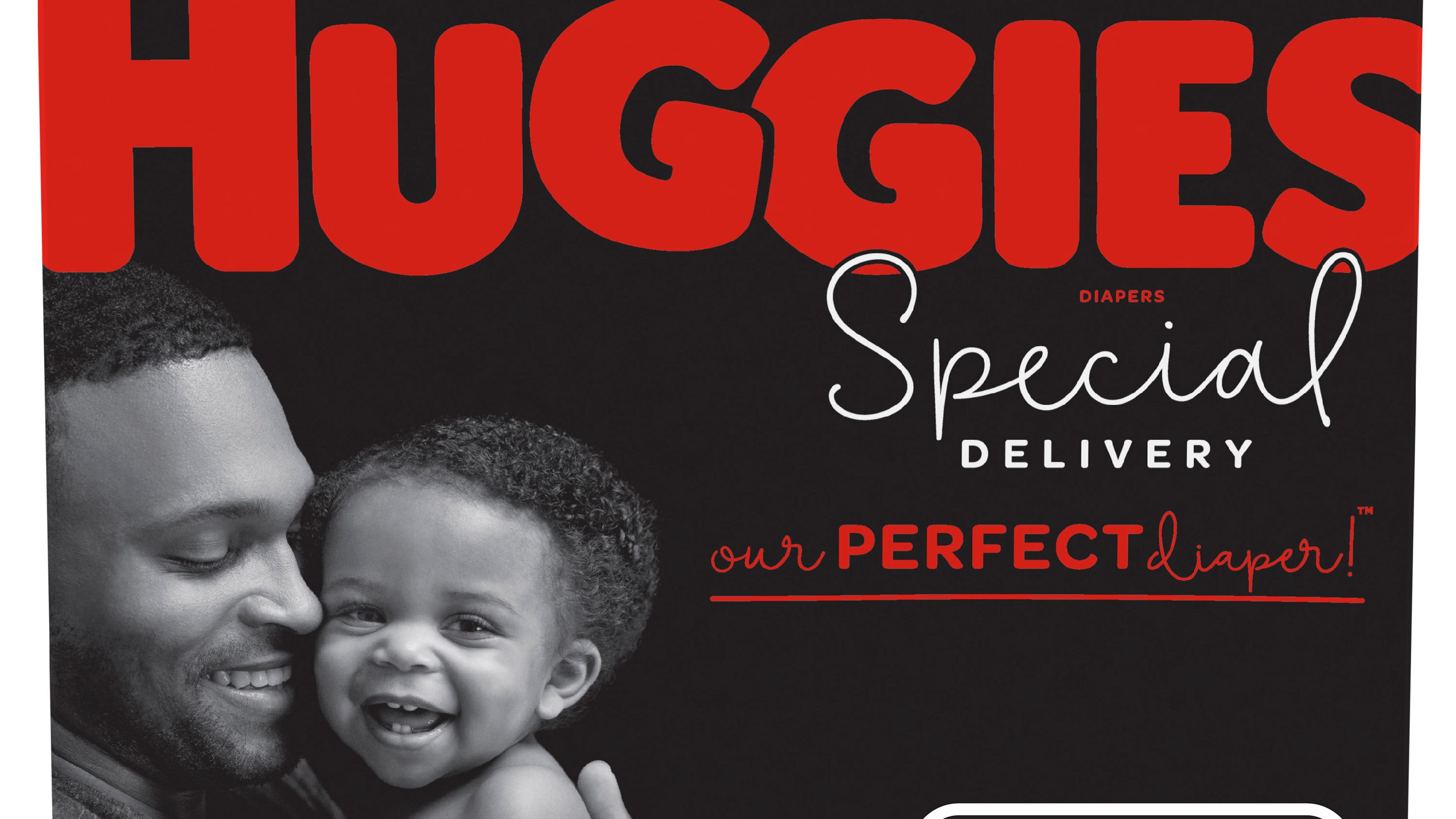 Stereotyping in Marketing Campaigns | Huggies | Agency Vista