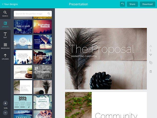 Design Tools | Canva | Agency Vista