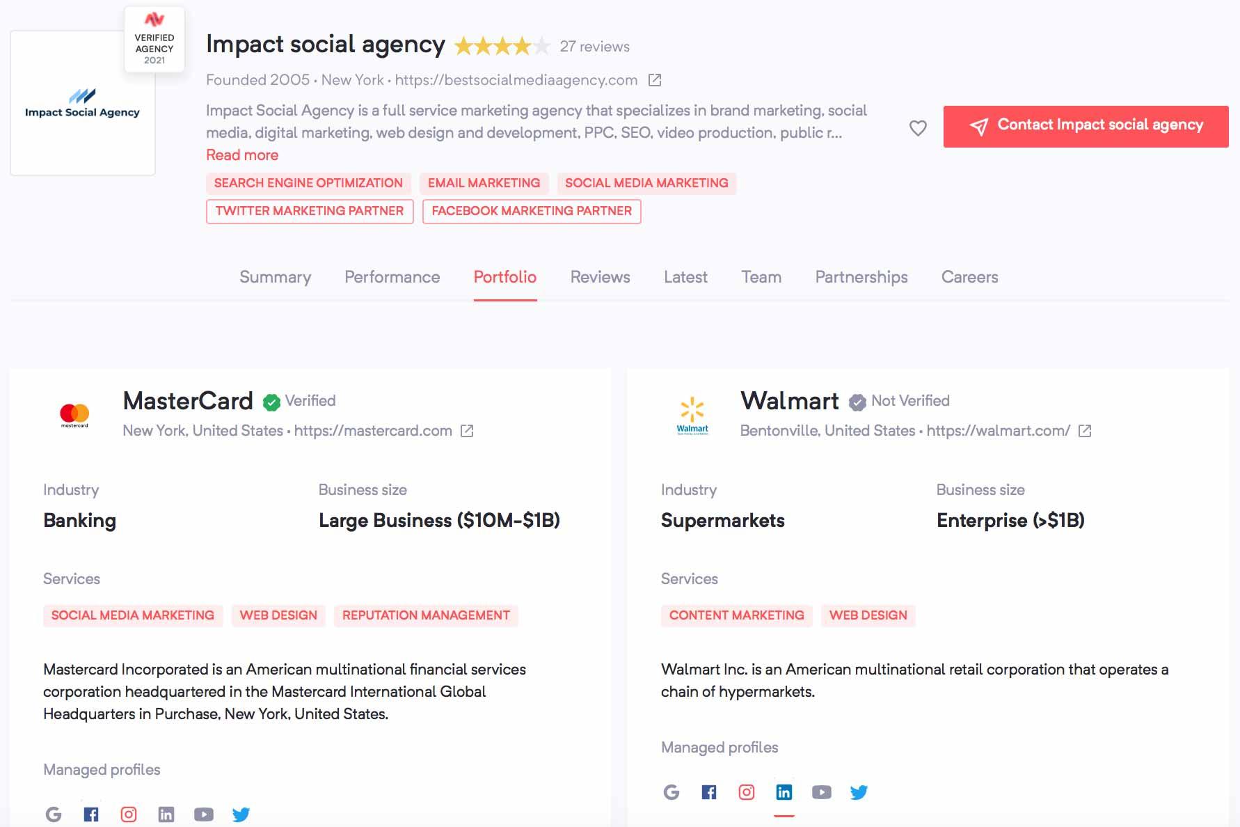 Online Tools | Agency Vista