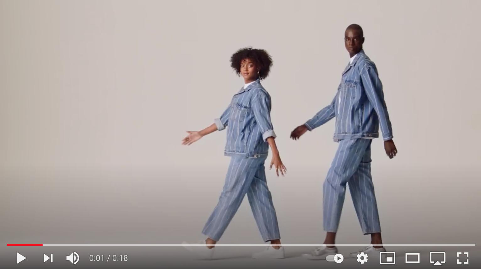 Gender Neutral | H&M | Agency Vista