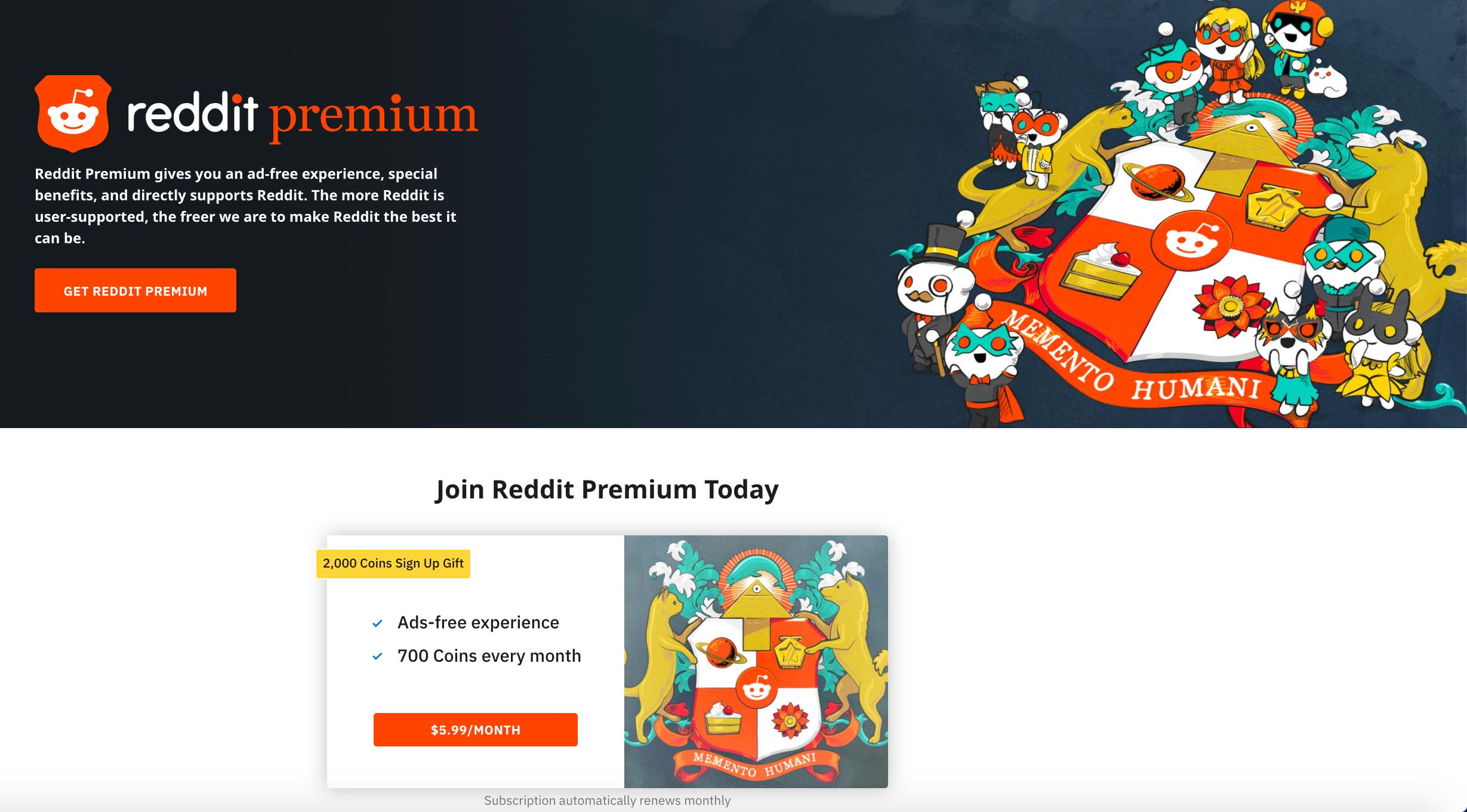 Content Marketing Campaign Tools - Reddit