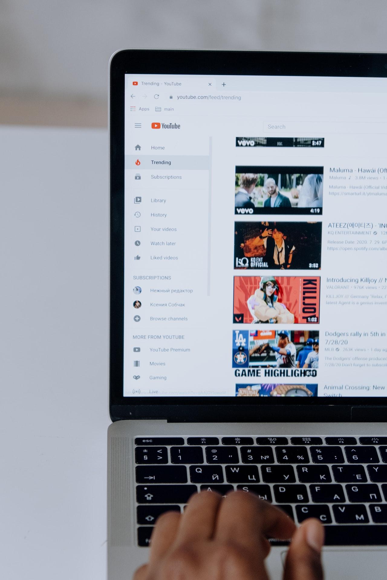 YouTube Course | Hubspot | Agency Vista