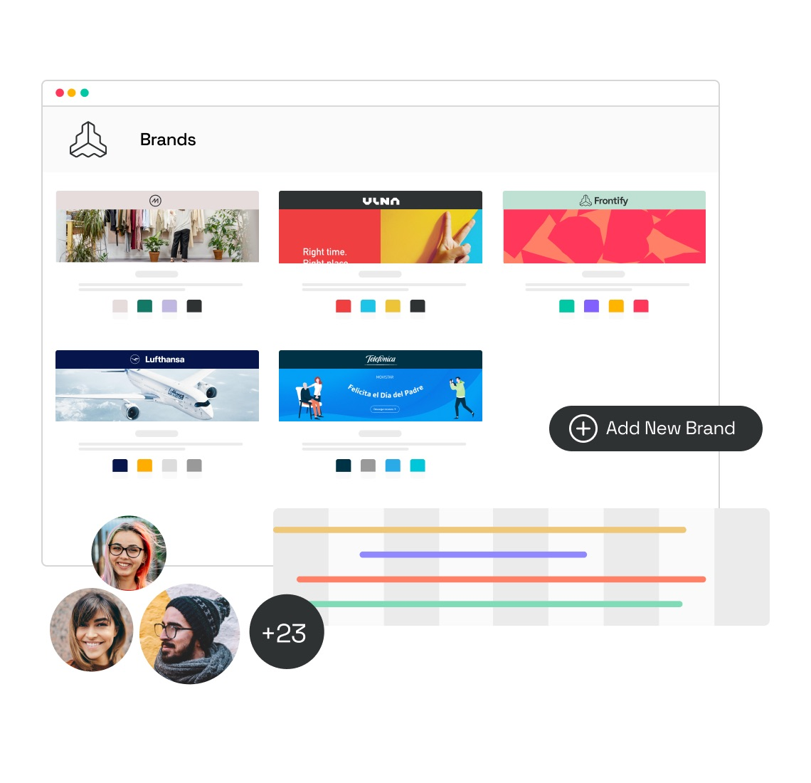 Frontify | Marketing Tool