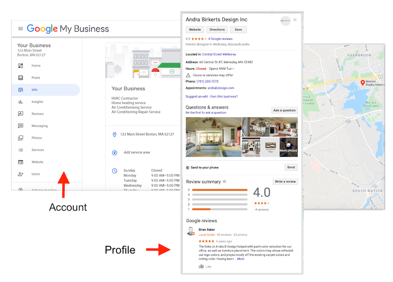 Local SEO: Google My Business | Agency Vista